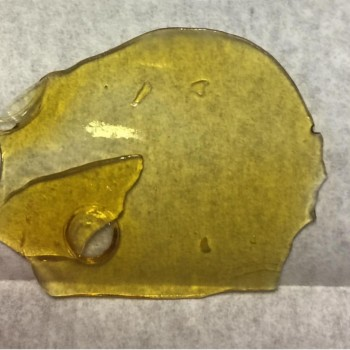 Trainwreck Shatter - Rising Sun Extract